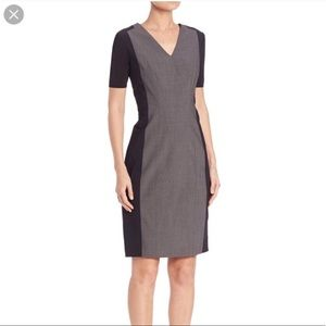 NWT elie tahari dress